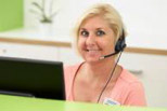 Callcenter-Hotline